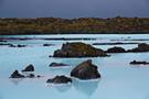 Island - Blaue Lagune II