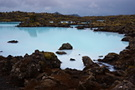 Island - Blaue Lagune III