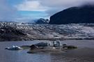 Island - Skaftafellsjökull III