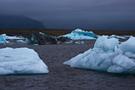 Island - Jökulsárlón VII