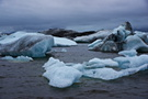 Island - Jökulsárlón VIII