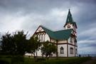 Island - Húsavík