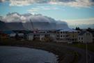 Island - Patreksfjörður