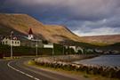 Island - Patreksfjörður III