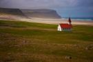 Island - Kirche II