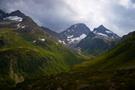 Schweiz - Sustenpass
