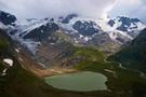 Schweiz - Sustenpass II