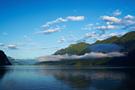 Schweiz - Brienzer See