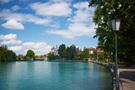 Schweiz - Thun