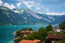 Schweiz - Brienzer See II