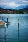 Schweiz - Brienzer See VI