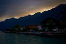 Schweiz - Brienzer See VII
