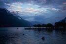Schweiz - Brienzer See VIII