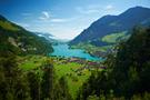 Schweiz - Lungerersee