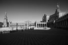 Spanien - Plaza de España VII