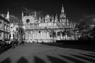 Spanien - Sevilla - Kathedrale