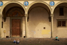 Italien - Florenz IV