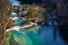 Kroatien - Plitvicer Seen V