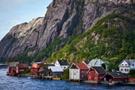 Norwegen 96