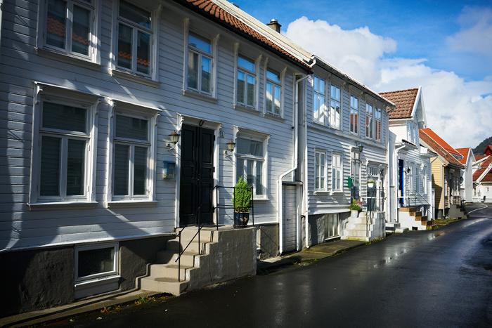 Norwegen 97