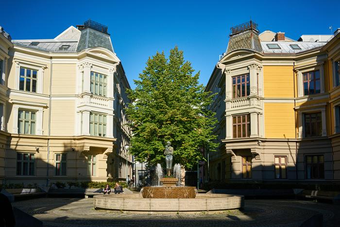Norwegen 119