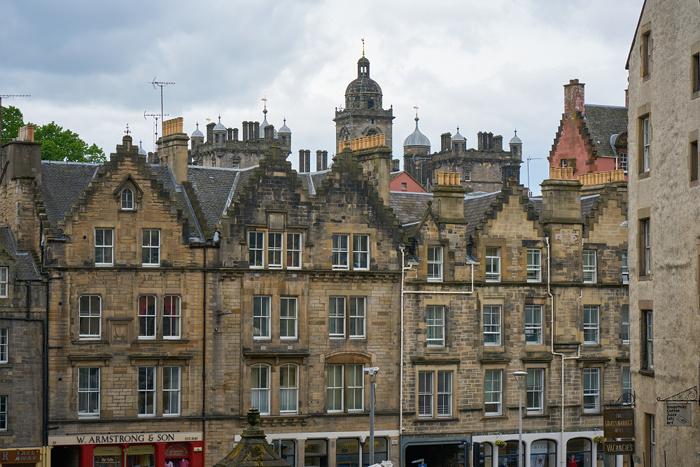 Schottland 8