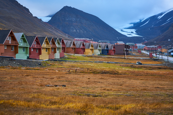 Spitzbergen 5