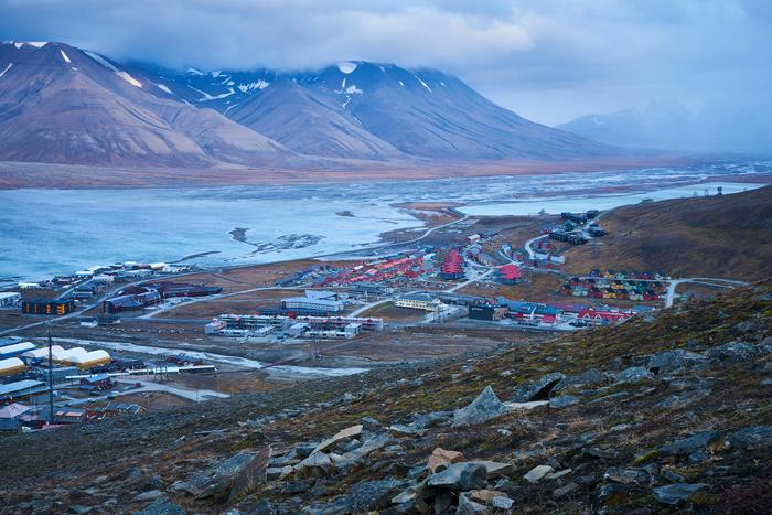 Spitzbergen 6