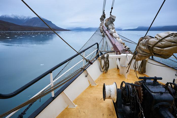 Spitzbergen 8