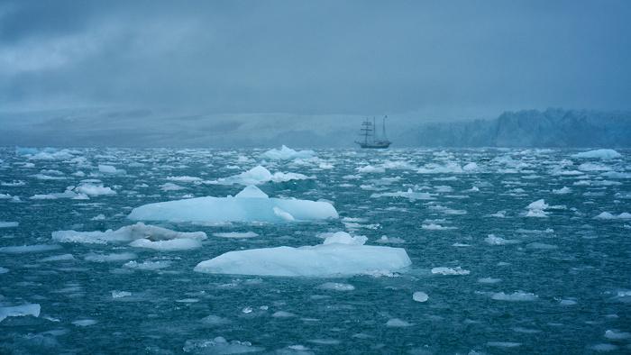 Spitzbergen 30