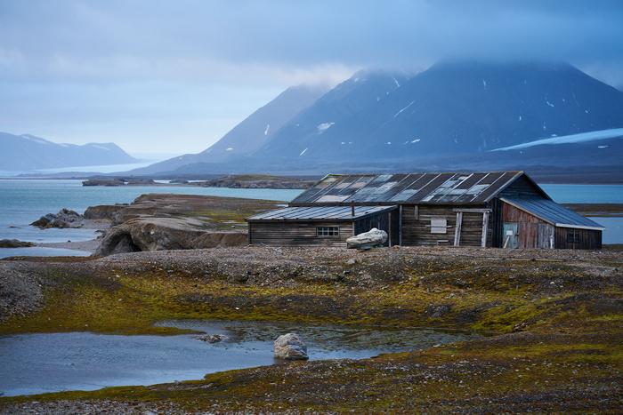 Spitzbergen 36