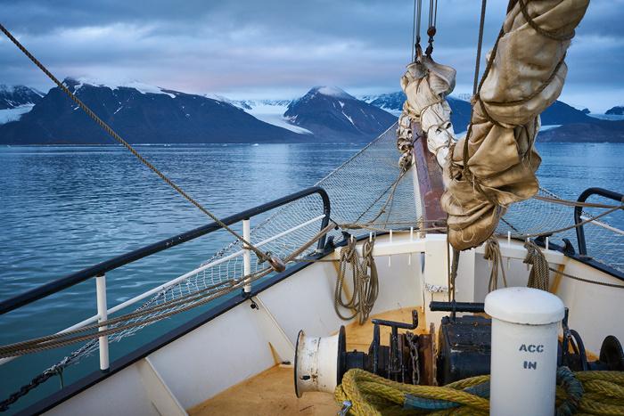 Spitzbergen 55
