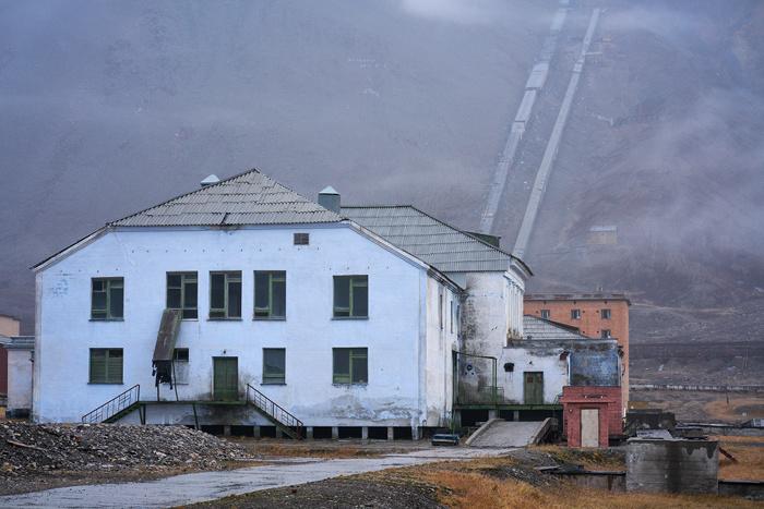 Spitzbergen 119