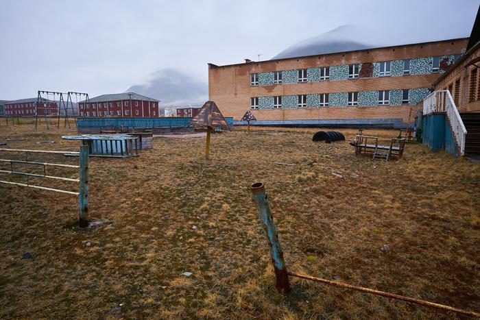 Spitzbergen 122