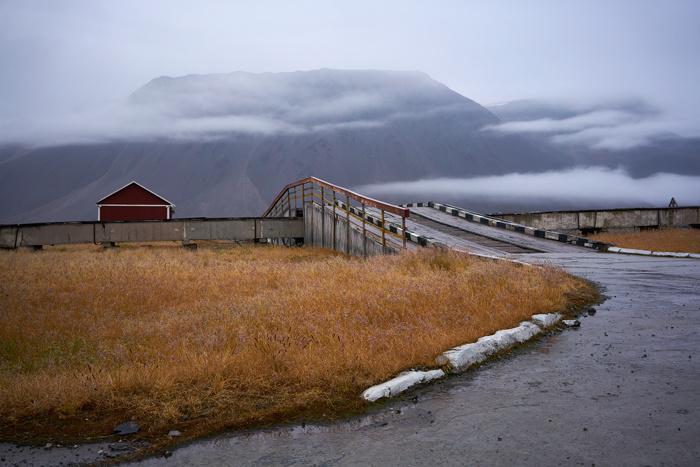 Spitzbergen 125
