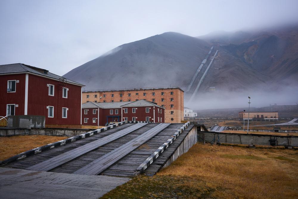 Spitzbergen 127