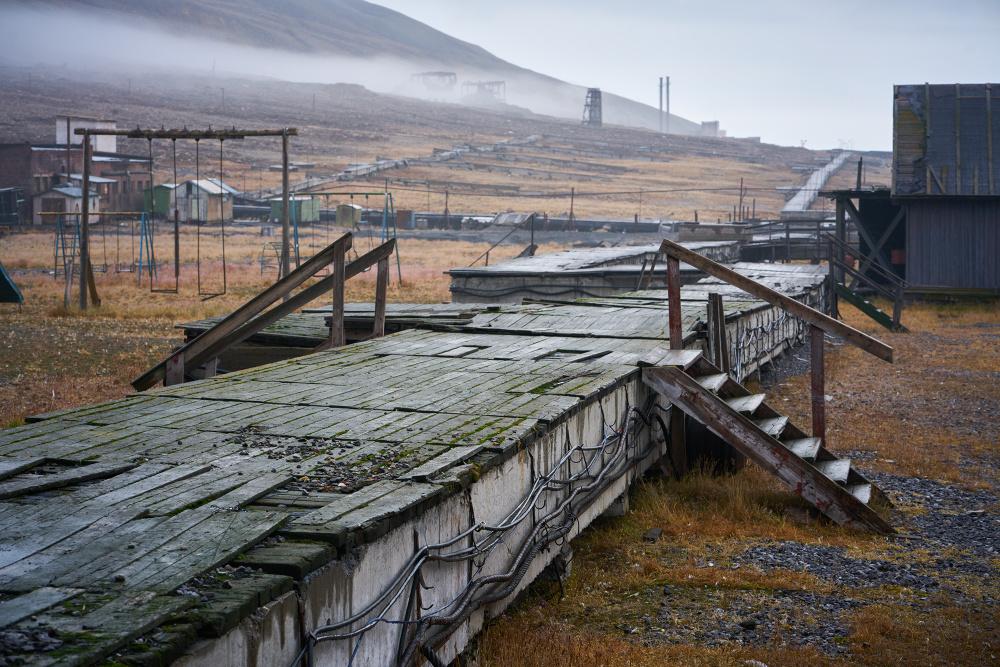 Spitzbergen 128