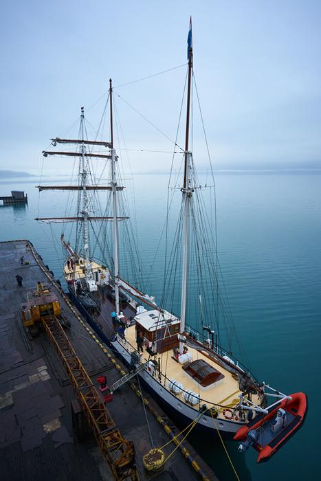 Spitzbergen 132