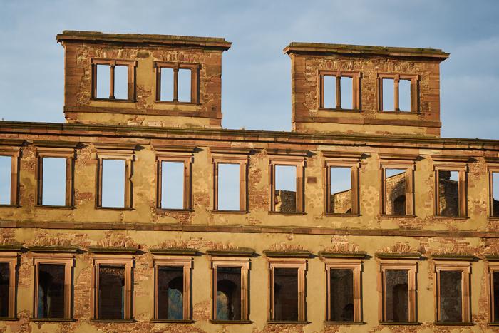 Heidelberger Schloss