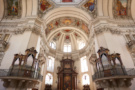 Salzburger Dom III