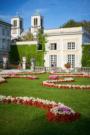 Salzburger Dom IV - Schloss Mirabell
