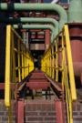 Zeche Zollverein IV
