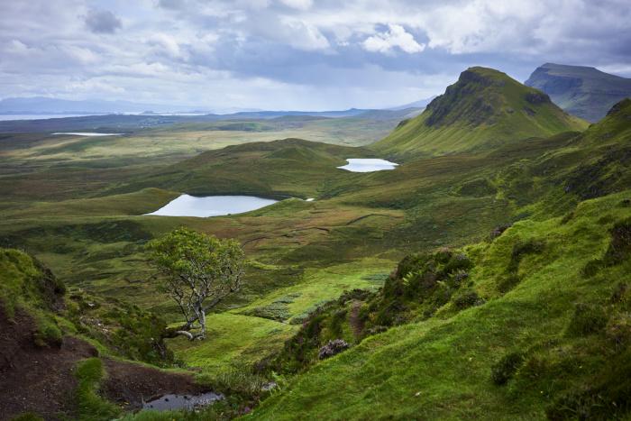Schottland 16