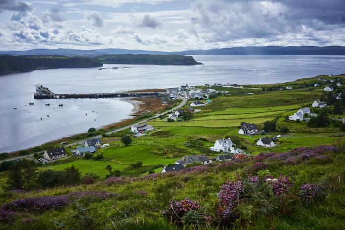 Schottland 18