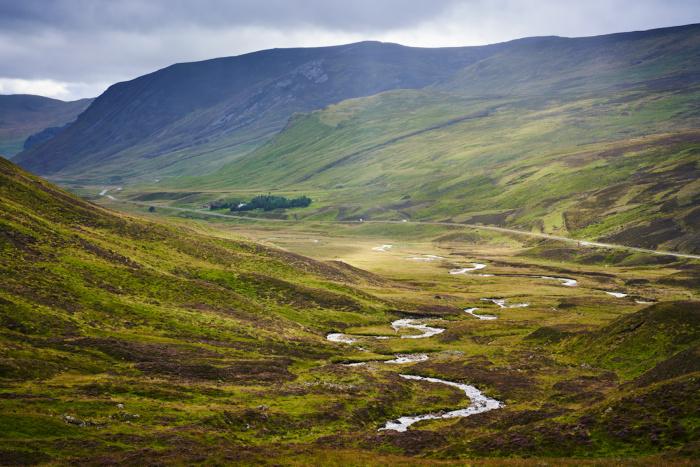 Schottland 33