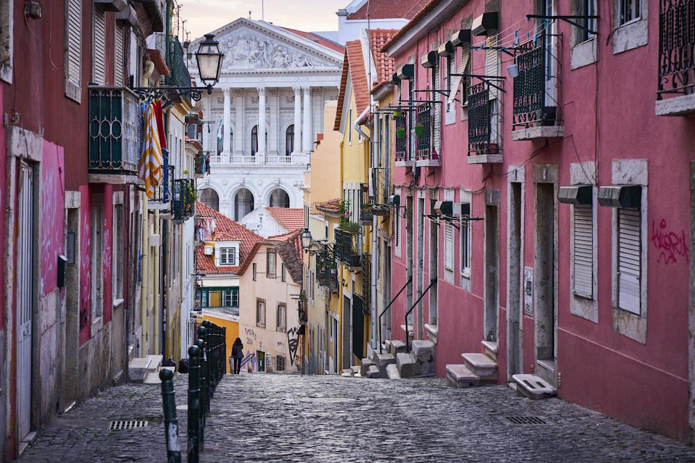 Portugal 5