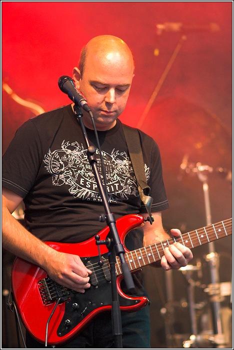Willi Miller Band